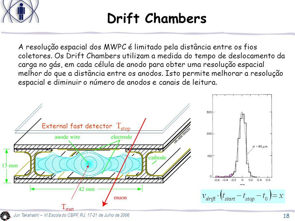 Drift Chambers