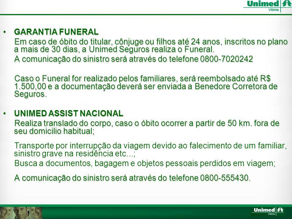 GARANTIA FUNERAL
