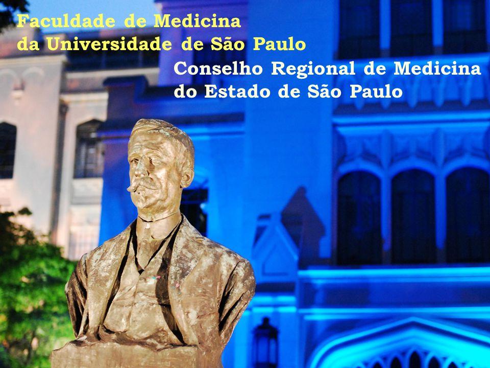 Faculdade de Medicina da Universidade de São Paulo.
