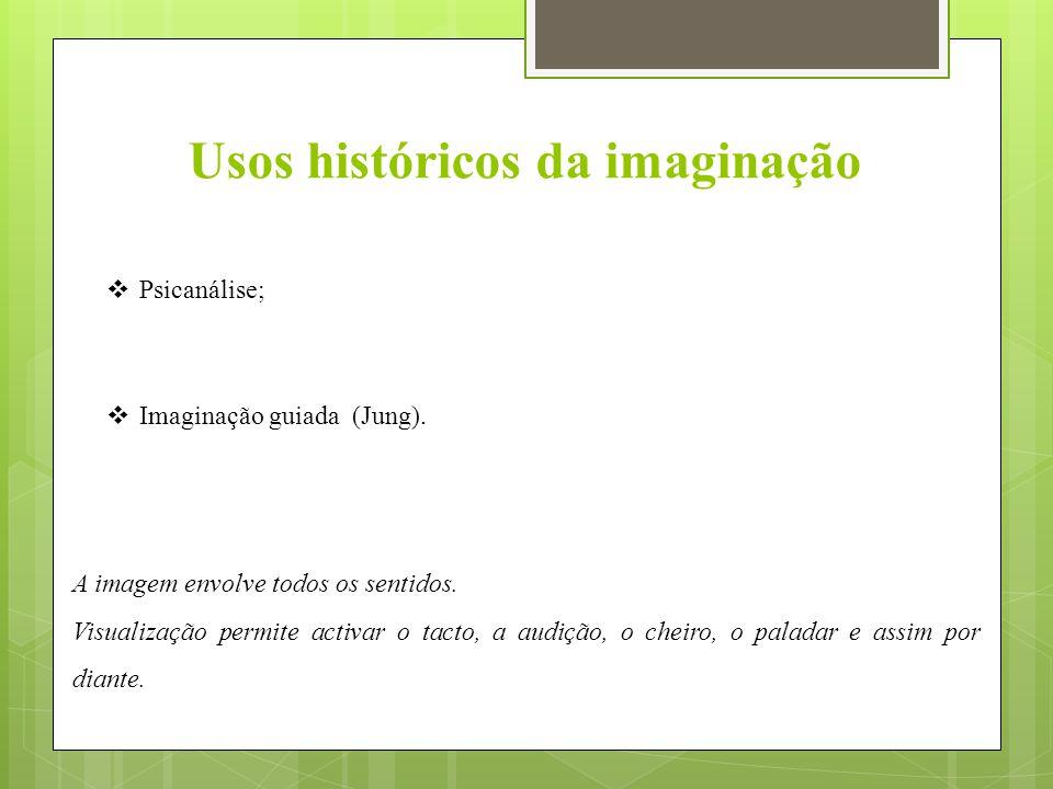 Usos históricos da imaginação