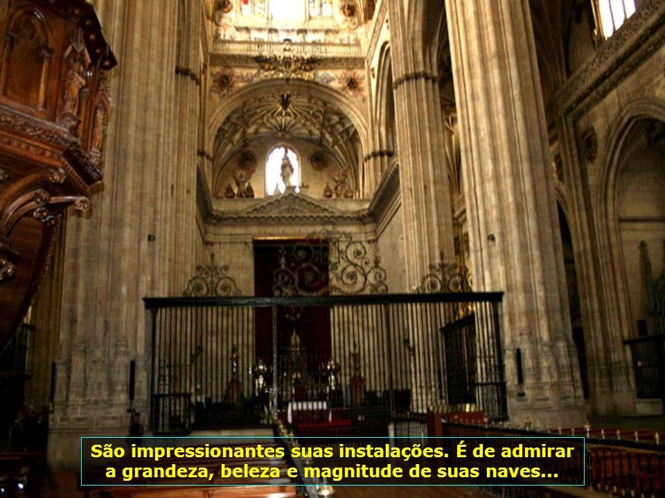 IMG_1549 - ESPANHA - SALAMANCA - CATEDRAL POR DENTRO-700