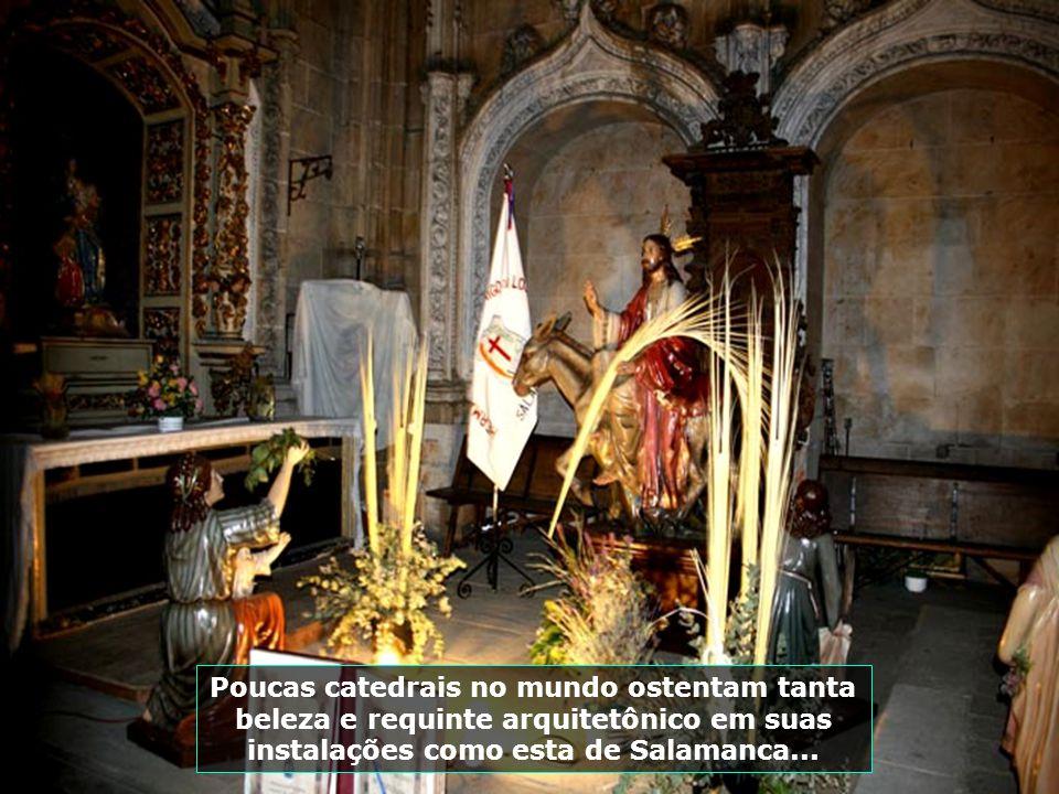 IMG_1552 - ESPANHA - SALAMANCA - IGREJA INTERIOR-700