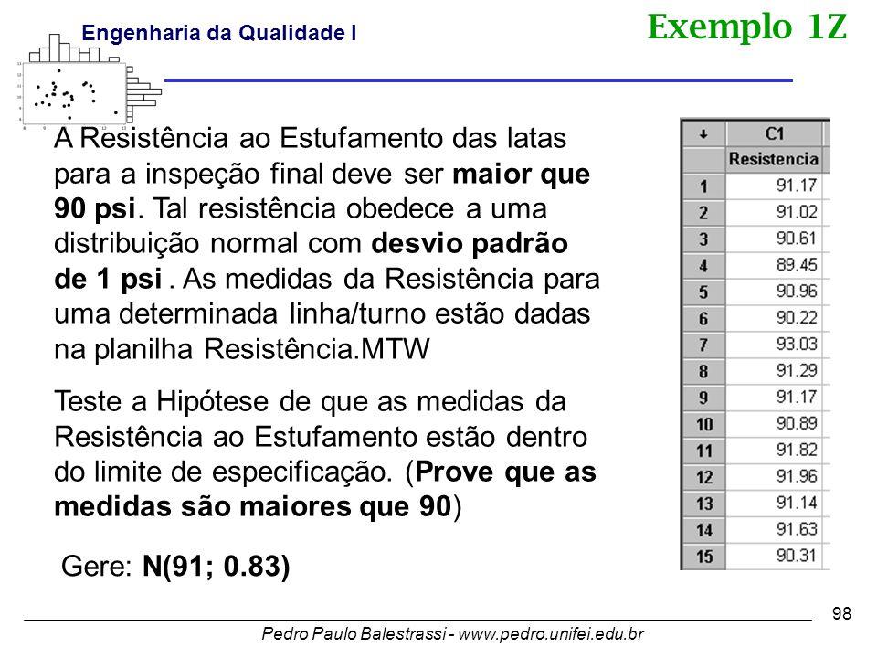 Exemplo 1Z