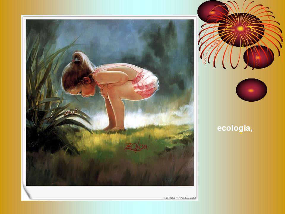 . ecologia,