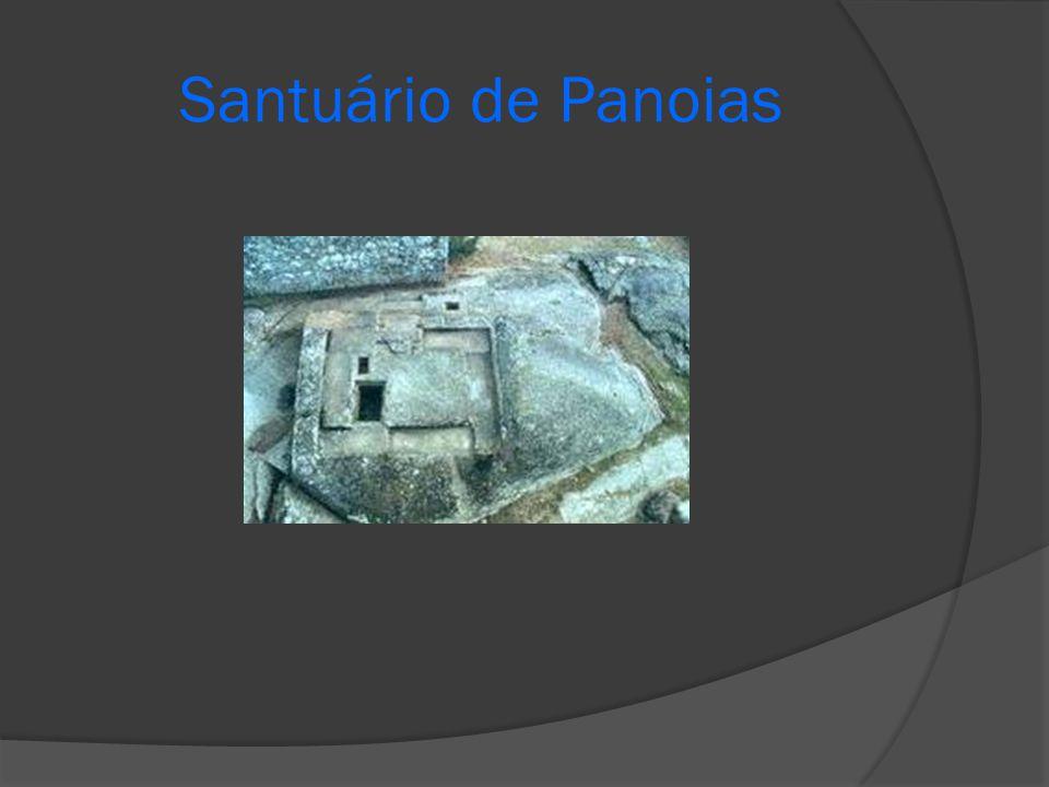 Santuário de Panoias