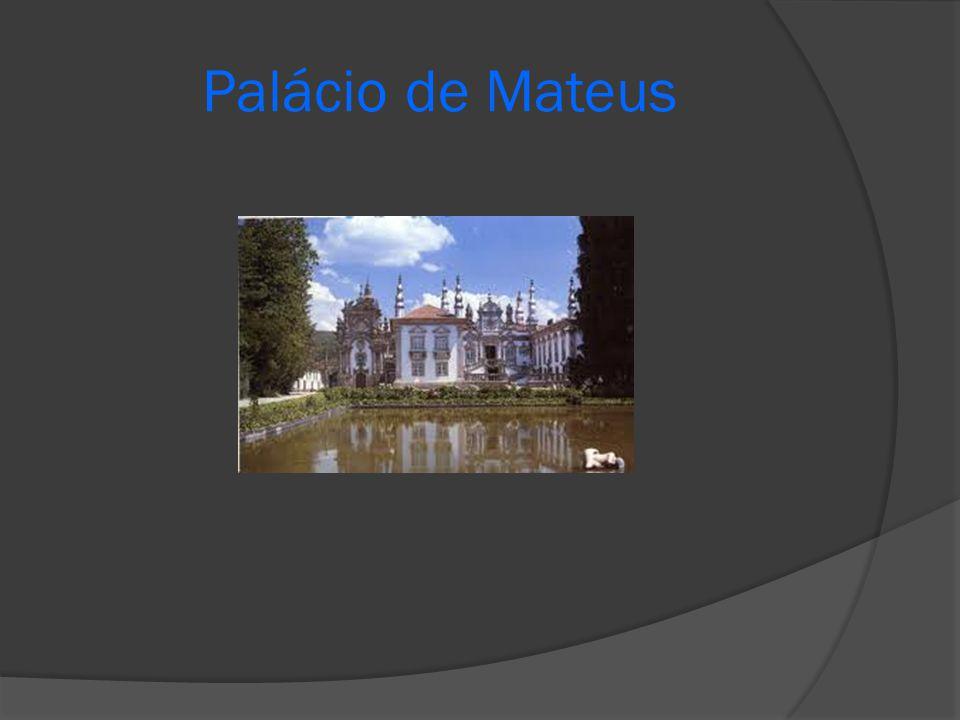 Palácio de Mateus