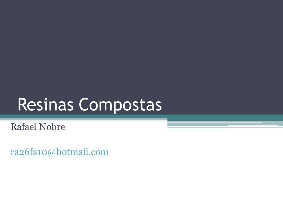 Rafael Nobre ra26fa10@hotmail.com