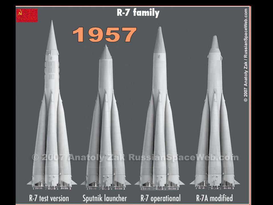 1957 http://www.russianspaceweb.com/r7.html
