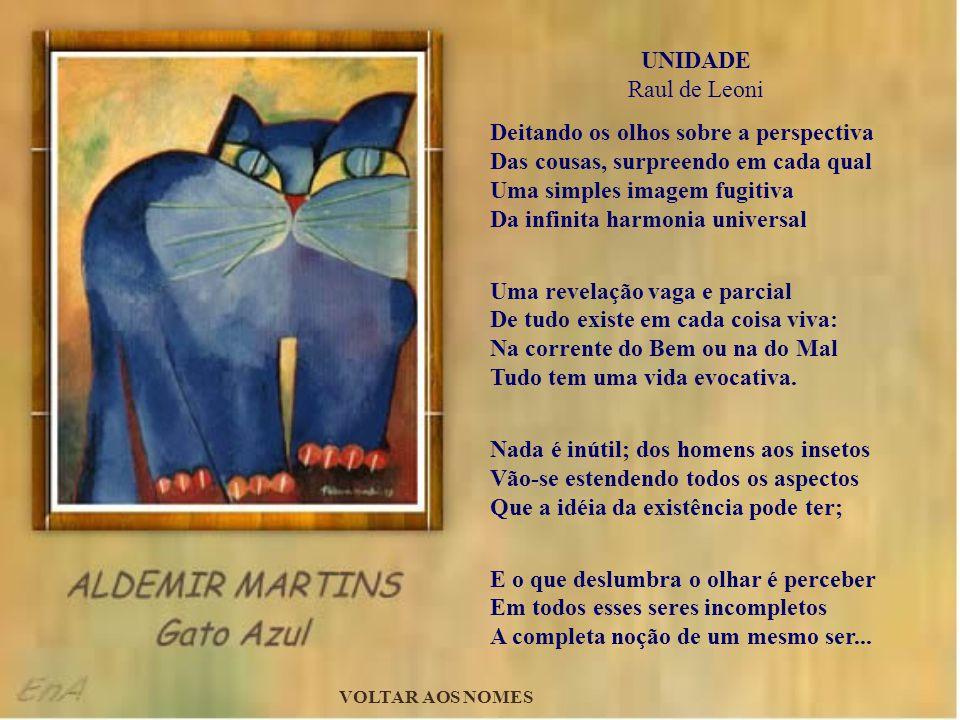 UNIDADE Raul de Leoni
