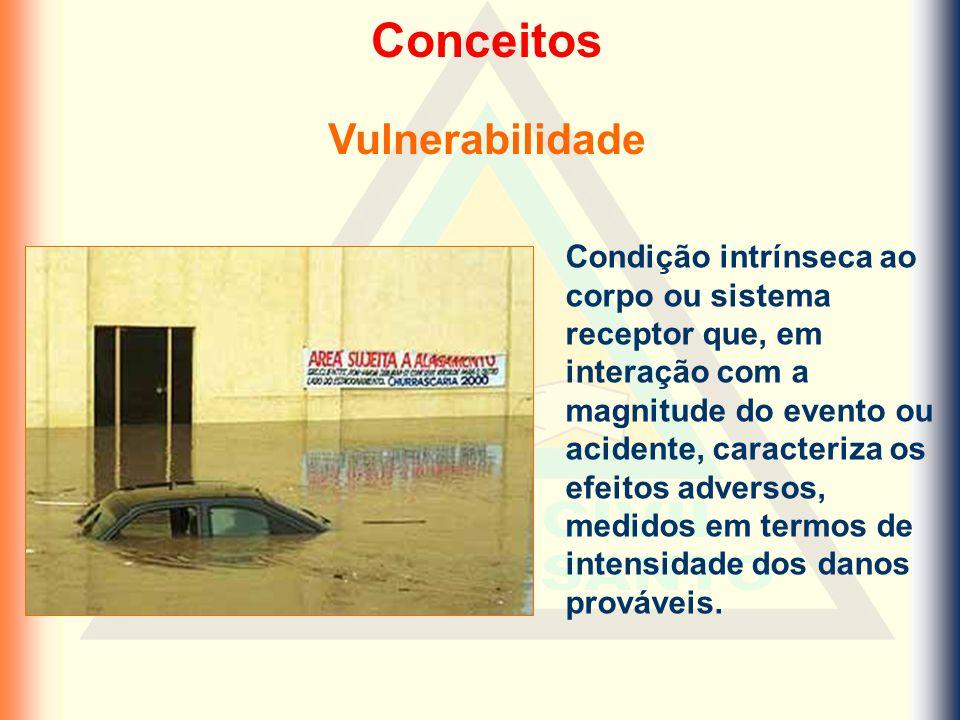 Conceitos Vulnerabilidade