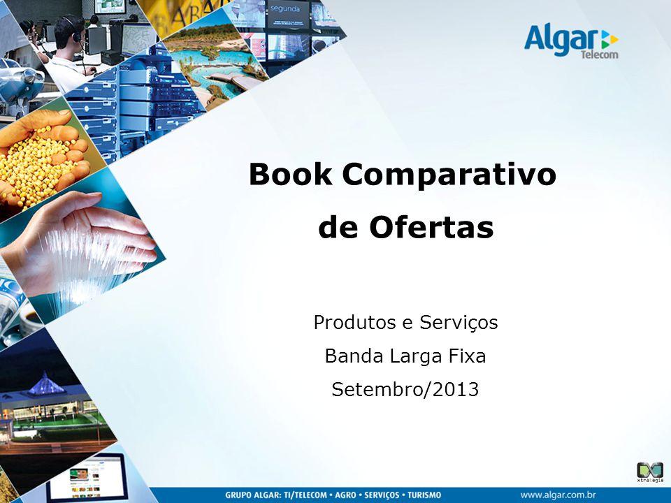 Produtos e Serviços Banda Larga Fixa Setembro/2013