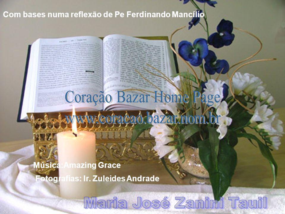 Coração Bazar Home Page www.coracao.bazar.nom.br