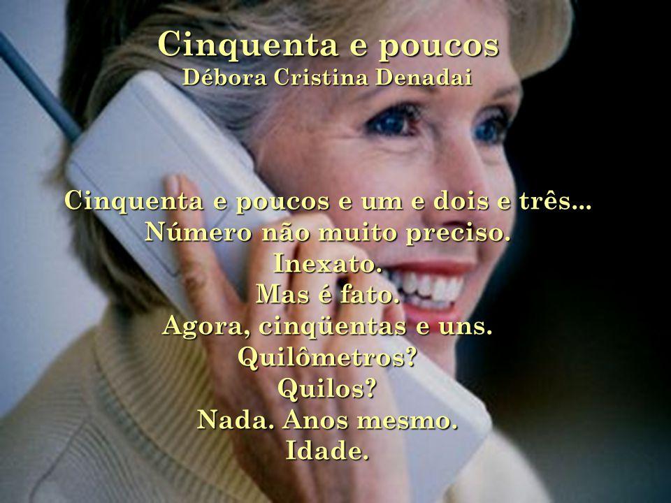 Débora Cristina Denadai