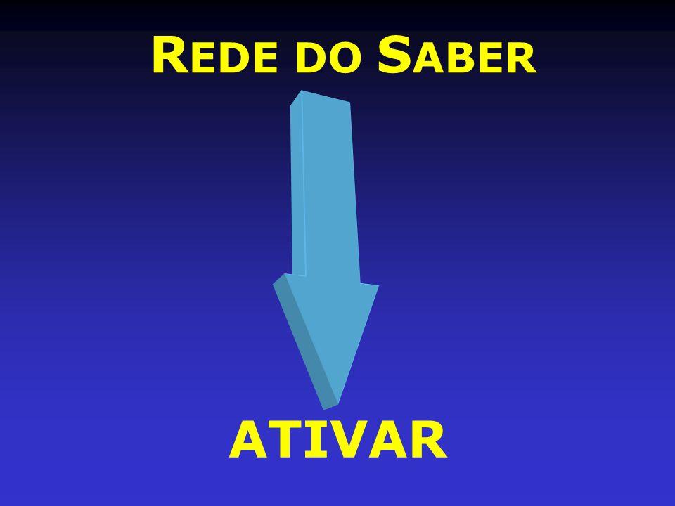 REDE DO SABER ATIVAR