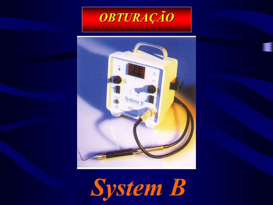 OBTURAÇÃO System B
