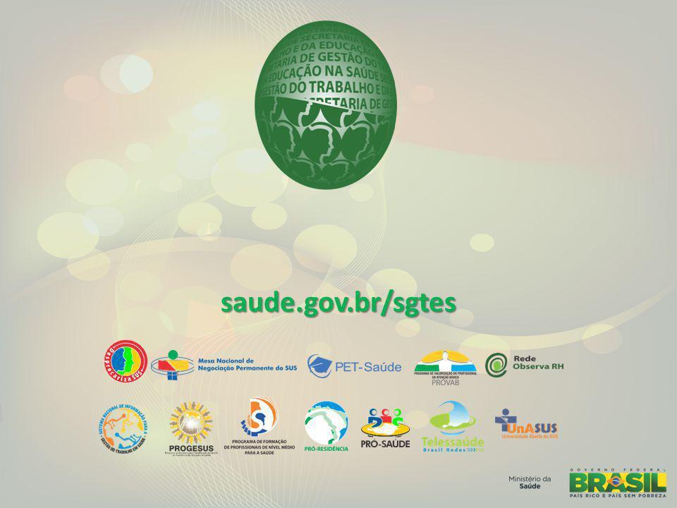 saude.gov.br/sgtes