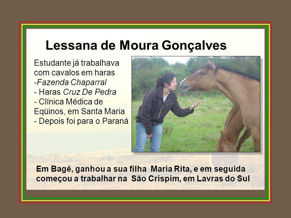 Lessana de Moura Gonçalves