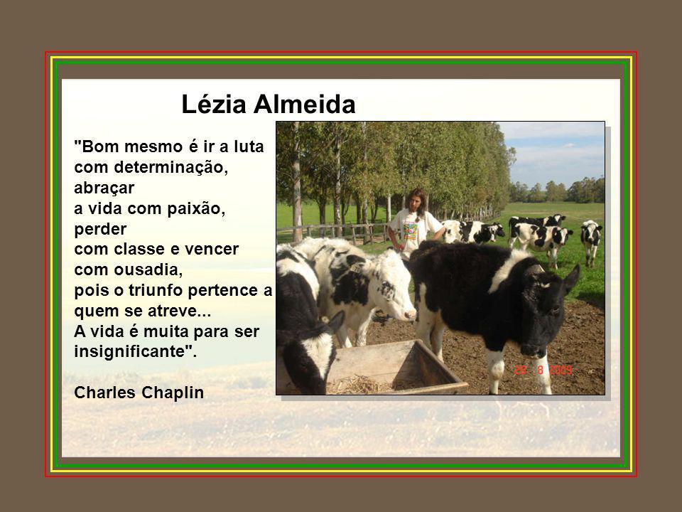Lézia Almeida
