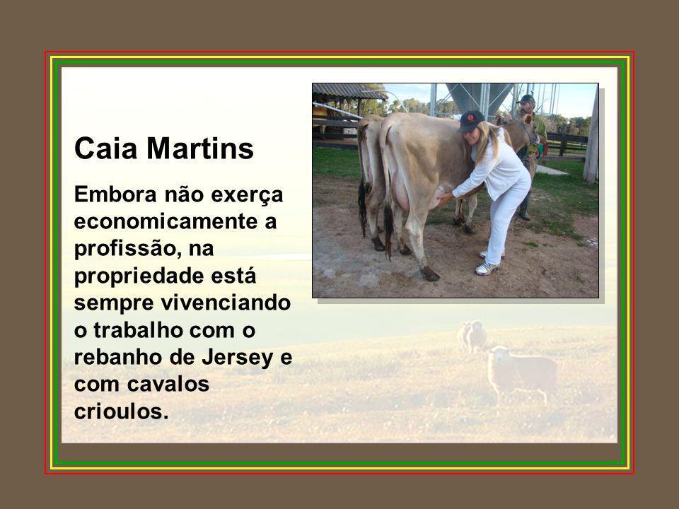 Caia Martins