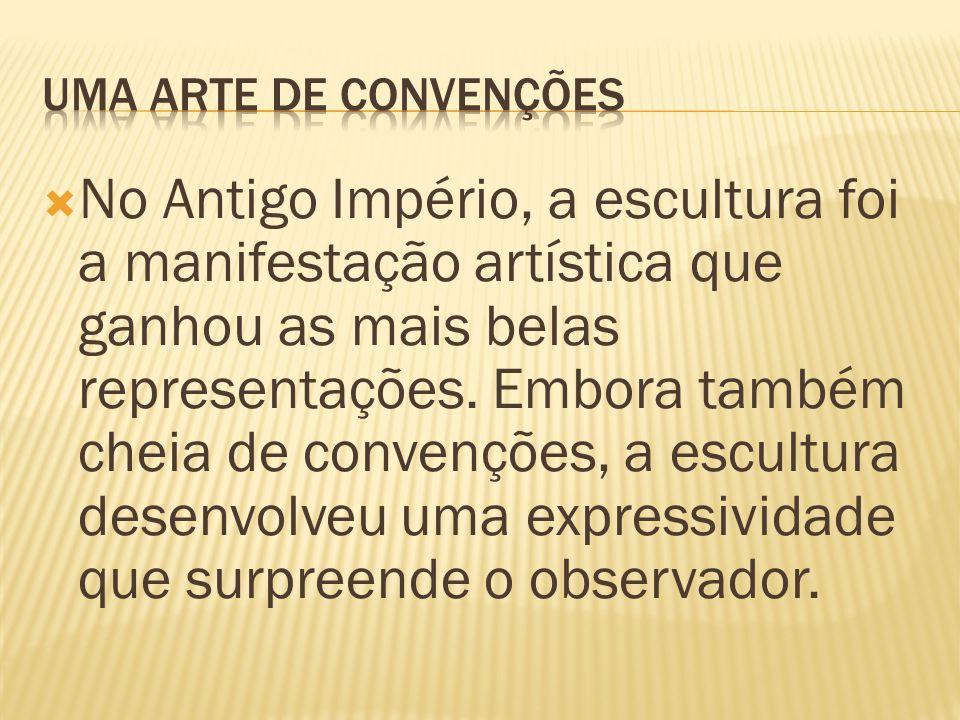 UMA ARTE DE CONVENÇÕES
