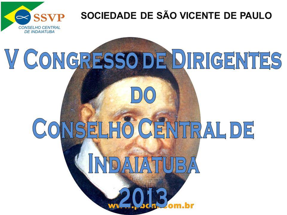 V Congresso de Dirigentes