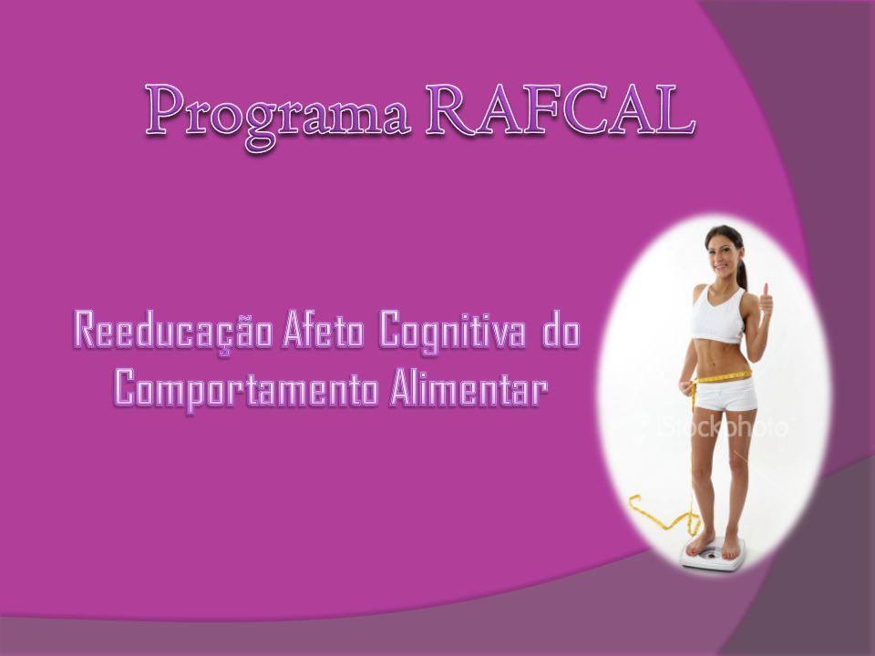 Reeducação Afeto Cognitiva do Comportamento Alimentar