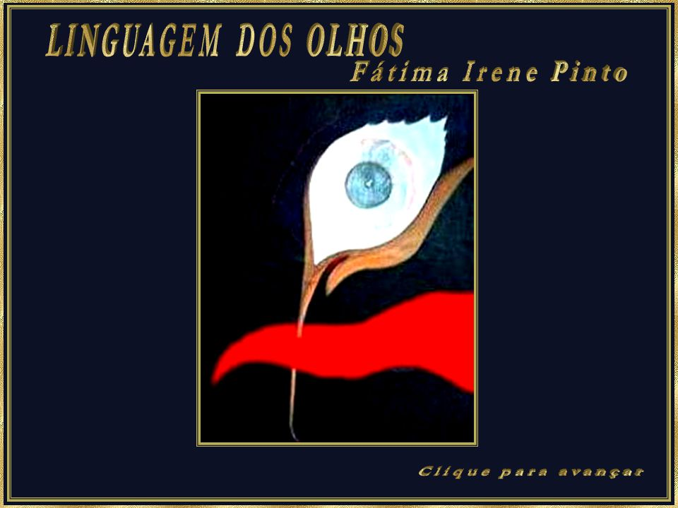 Fátima Irene Pinto Clique para avançar