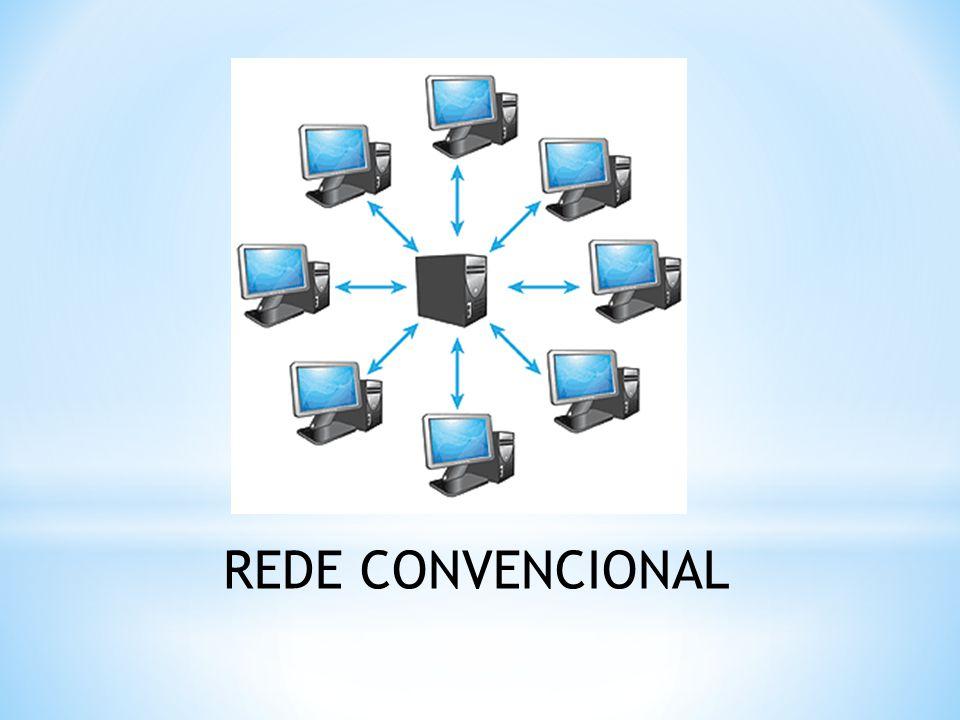REDE CONVENCIONAL