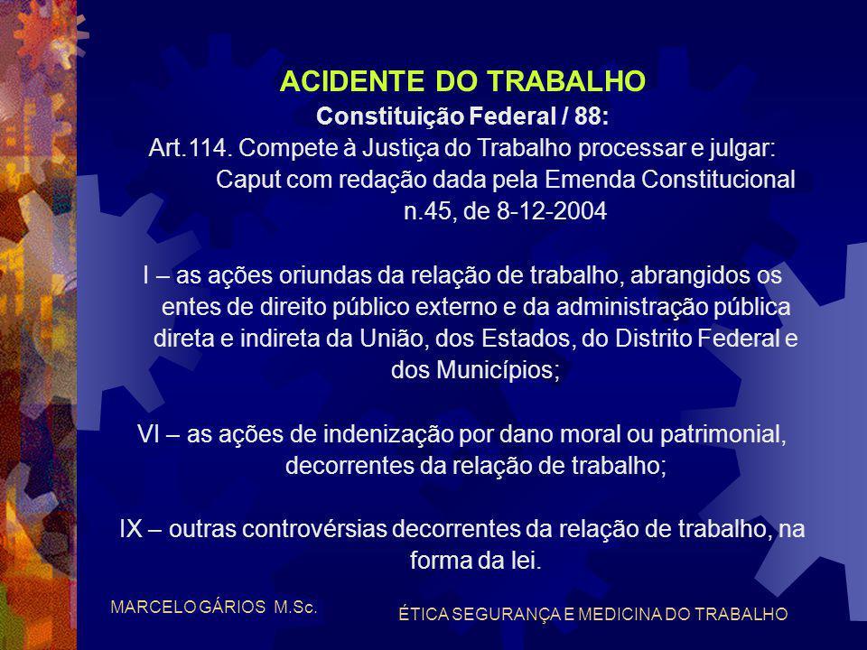 Constituição Federal / 88: