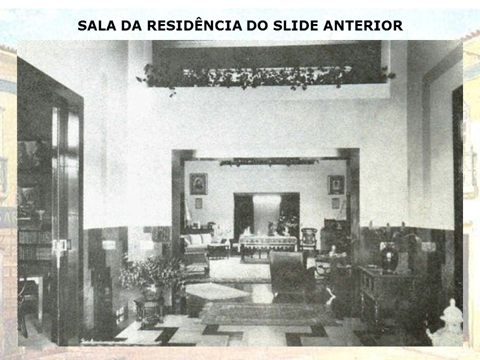 SALA DA RESIDÊNCIA DO SLIDE ANTERIOR