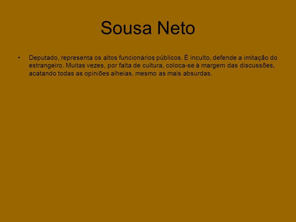 Sousa Neto