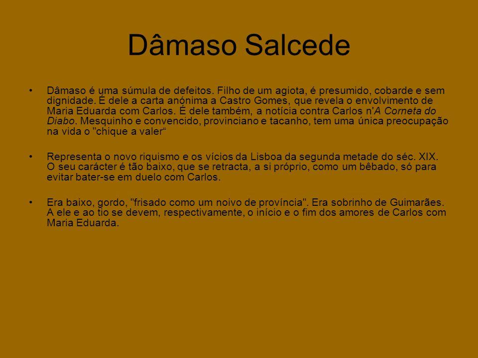 Dâmaso Salcede