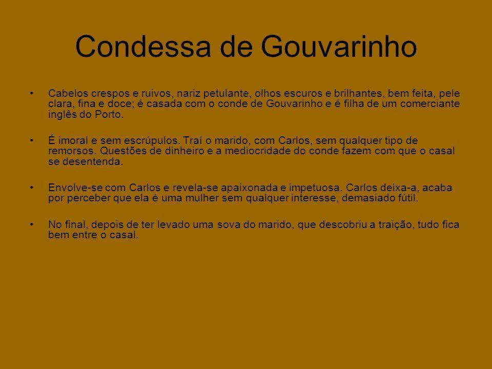 Condessa de Gouvarinho