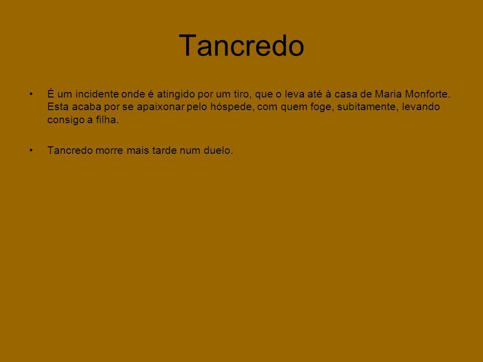 Tancredo