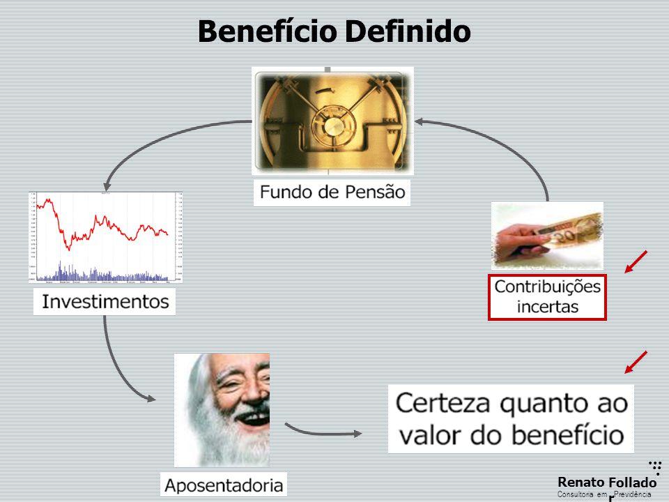 Benefício Definido
