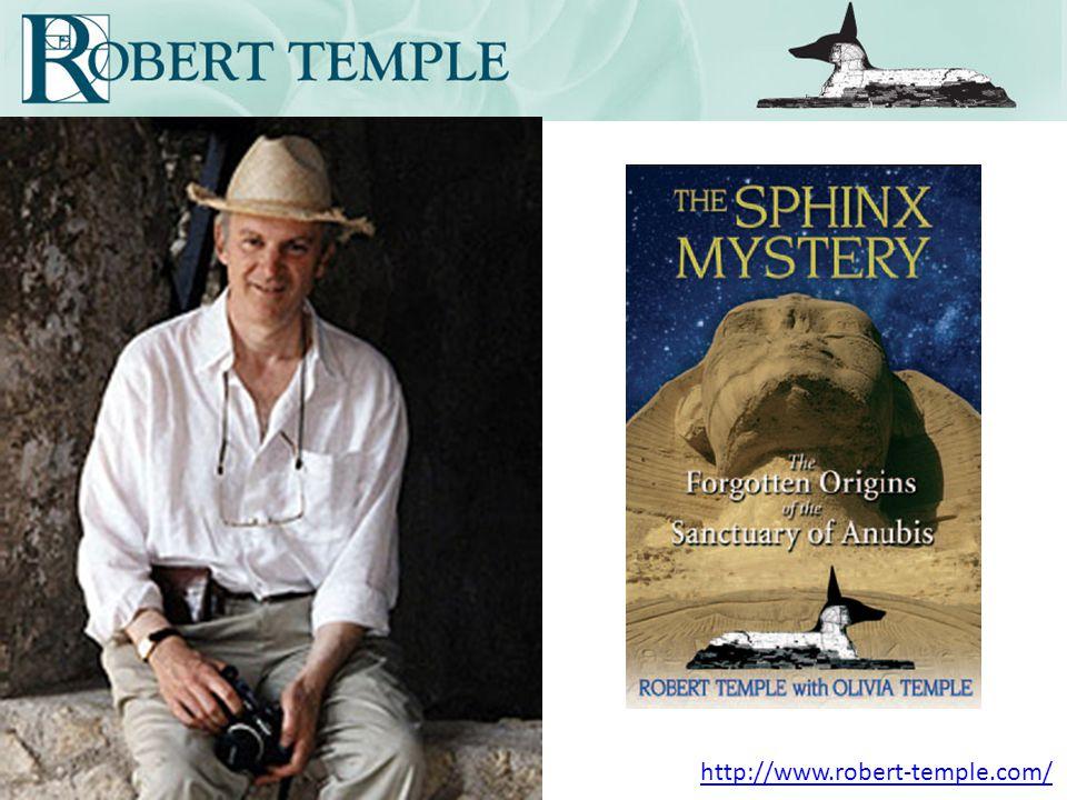 http://www.robert-temple.com/