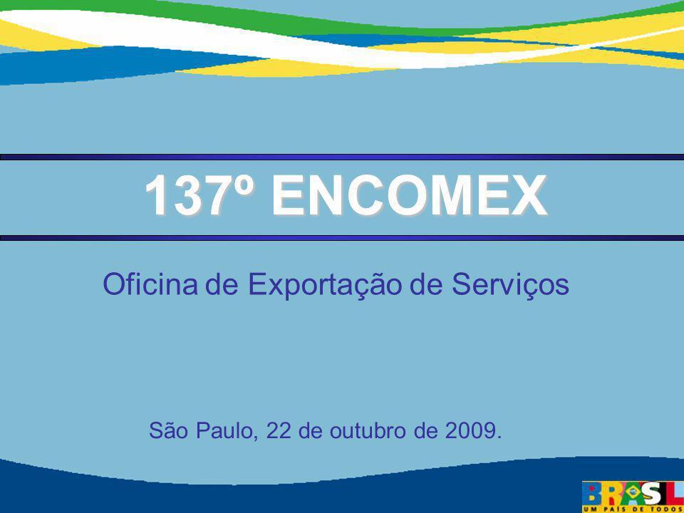 Oficina de Exportação de Serviços