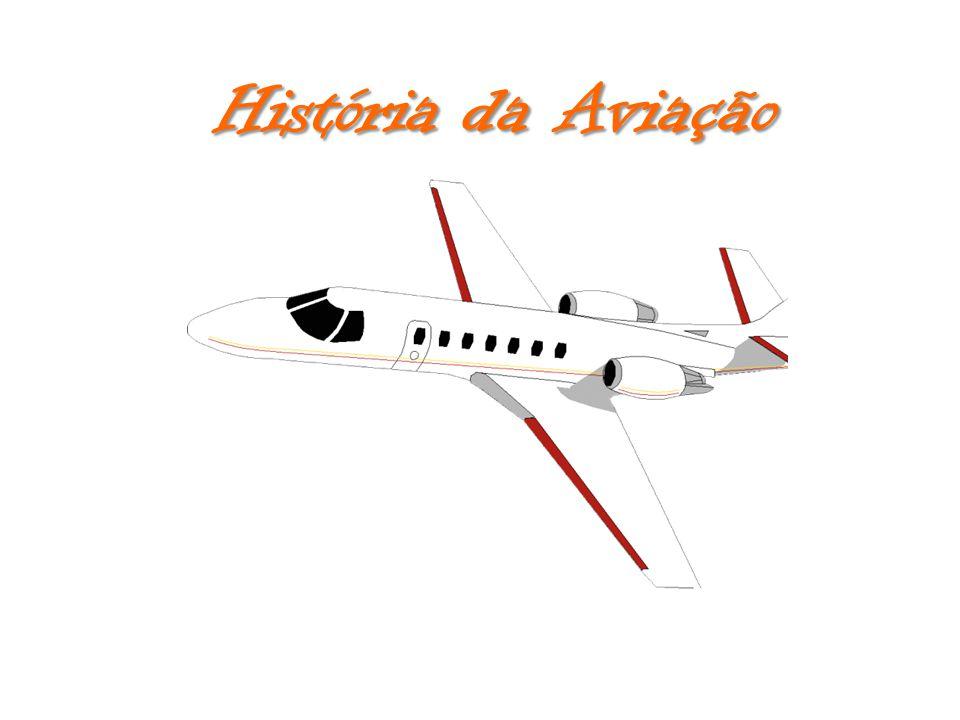 História da Aviação