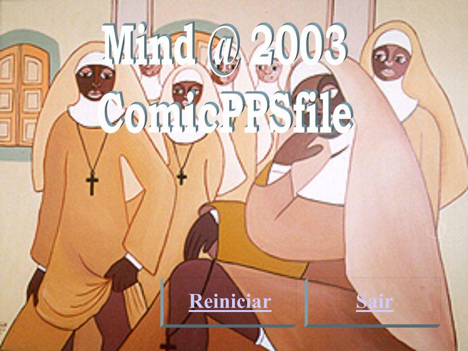 Mind @ 2003 ComicPPSfile Reiniciar Sair