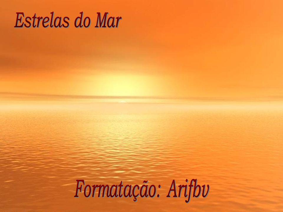 Estrelas do Mar Formatação: Arifbv