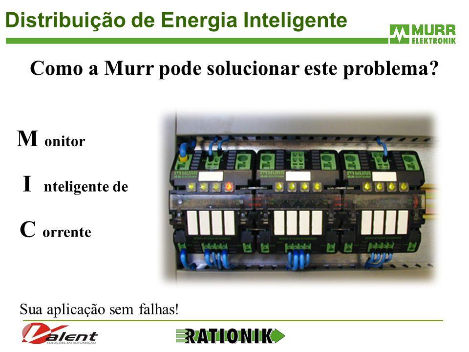 Distribuição de Energia Inteligente