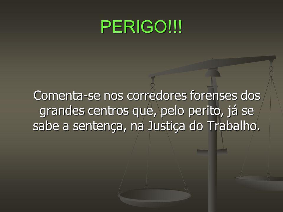 PERIGO!!.