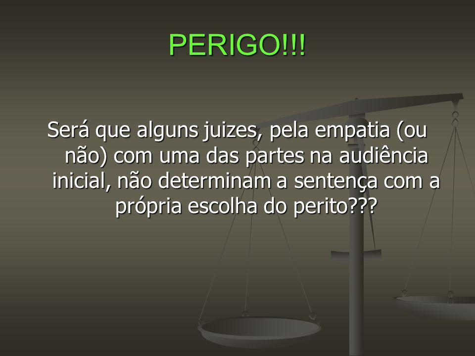 PERIGO!!!