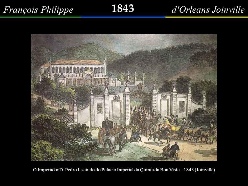 François Philippe d Orleans Joinville