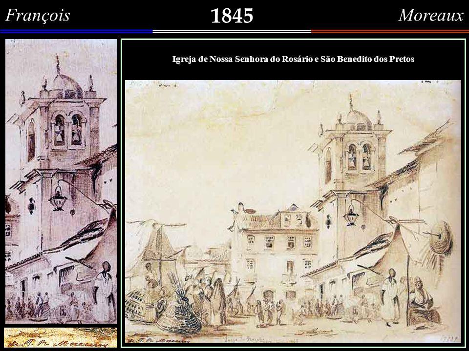 Igreja de Nossa Senhora do Rosário e São Benedito dos Pretos