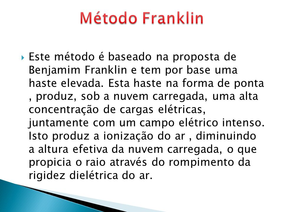 Método Franklin