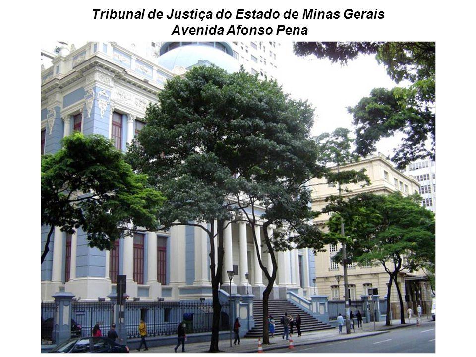 Tribunal de Justiça do Estado de Minas Gerais