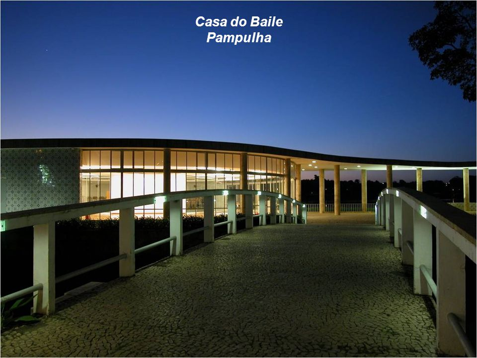 Casa do Baile Pampulha