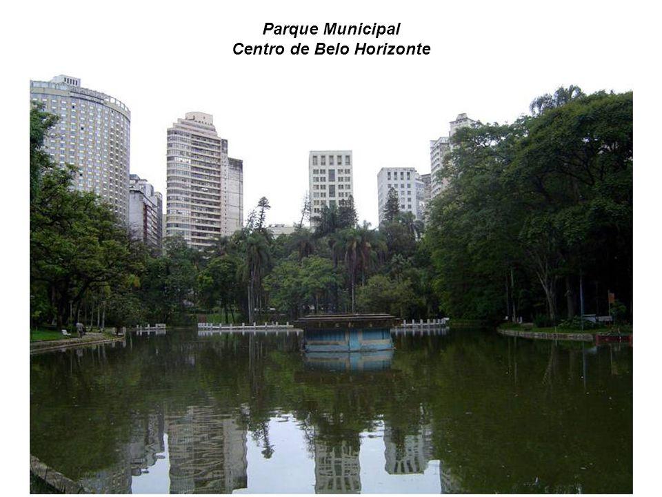 Centro de Belo Horizonte