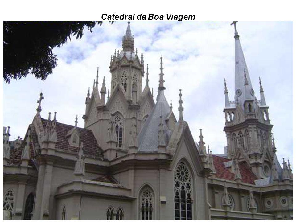 Catedral da Boa Viagem